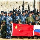 Главный кошмар США сбывается: Армии России и Китая объединились