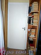 Оригинальное украшение для двери