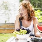 Фрукты и ягоды, которые нельзя есть каждый день