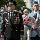 Израиль указал на Россию как на спасителя мира от нацизма и евреев от Холокоста