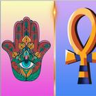 Тест: выберите духовный символ, чтобы узнать цель вашей жизни