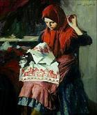 Как воспитывали дочерей в крестьянских семьях 100 лет тому назад: Что умела делать девочка в 10-летнем возрасте