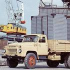 ГАЗ-53/52 - Форсированный и дизельный