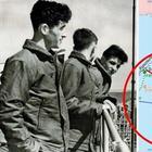 Как выживали советские солдаты, которых на 49 дней унесло в океан