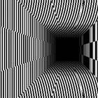 Тест - оптическая иллюзия, который раскроет тайны вашей личности