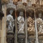 Монастырь Баталья.  Португалия