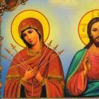 Защитные и очищающие молитвы