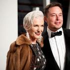 Илон Маск и его проделки детства: как мать - супермодель воспитывала гения