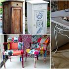 18 гениальных идей, как переделать старую советскую мебель в современный интерьер
