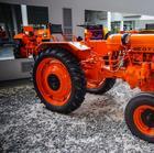 Трактор ДТ-20: история и модификации