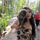 Позитивные фотографии, доказывающие, что зоопарк - место непредсказуемое