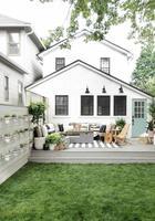 Прекрасный интерьер 100-летнего дома в США