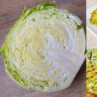 2 новых блюда из банальной капусты