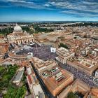 12 популярных мест Ватикана