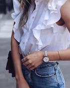 Базовый гардероб лето 2018: 10 трендовых вещей