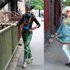 Вещи, которые не стоит носить женщинам за 50