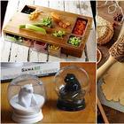 17 ярких приспособлений, которые помогут скрасить рутинные будни на кухне