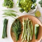 ТОП-27 лучших щелочных продуктов для здорового питания