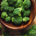 Почему нужно есть брокколи каждый день: 10 причин, которые влияют на здоровье