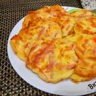 Ленивая пицца на завтрак
