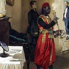 Как при царском дворе оказались арабы, и какие должности им доверяли