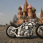 10 крутых российских кастомных мотоциклов