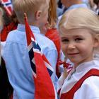 8 особенностей воспитания детей в Норвегии