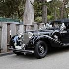 Машина для диктатора: 7 роскошных авто, которые выбирали для себя сильные мира сего