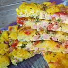 Третий день готовлю на завтрак! Сытный завтрак за 15 минут!