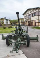 Рассказы об оружии. Зенитный автомат «Бофорс» 40-мм L60