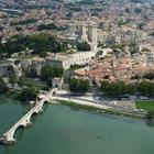 Древний Авиньон: город римских пап во французском Провансе
