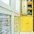 Шкафчик на балкон — выбери лучший или сделай сам