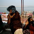 Изумляющая Индия в объективе легендарного Рагху Рая