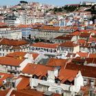 Португалия. Лиссабон – старейший город западной Европы