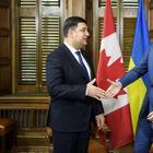 Такой подарок могла сделать только Украина