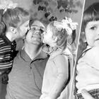 Знаменитые актёры, которые стали хорошими отчимами