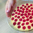 Я в восторге от этого пирога! Смешал, испек и все готово!