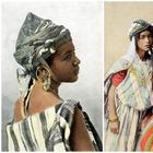 Как выглядели подростки 100 лет назад