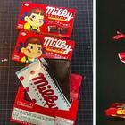 Фигурки из упаковок от продуктов
