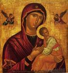 """""""Страстная"""" икона Божией Матери: значение"""