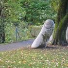Скульптуры с глубоким смыслом и стоящей за ними интересной историей