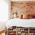 10 лучших идей для хранения обуви