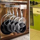 15 систем хранения на кухне, с которыми каждой вещице найдется свое место