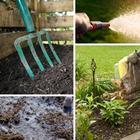 9 способов вернуть почве плодородие