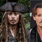 Без грима: 15 актеров культового фильма «Пираты Карибского моря», которые на съёмках изменились до неузнаваемости