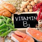 Витамин B1 (тиамин): роль в организме человека