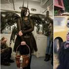17 фотографий, доказывающих, что в России живут самые необыкновенные люди
