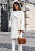 Мода осень зима 2021-2022