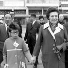 Как сестра Ленина воспитала президента Тайваня