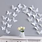 Бабочки на стене: вдохновляющие фотоидеи